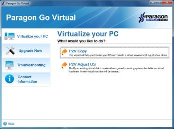 paragon-go-virtual-mainwindow