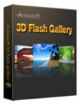 aneesoft-3d-flash-gallery