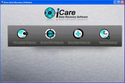 icare-data recovery