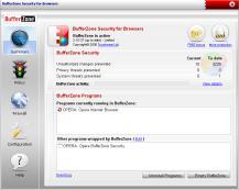 trustware-bufferzone