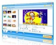 iPixSoft-flash-screensaver-maker